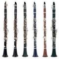 <h5>Klarinette</h5><p>Holzblasinstrument</p>
