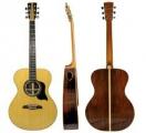 <h5>Gitarre</h5><p>Saiteninstrument (Zupfinstrument)</p>