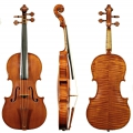 <h5>Violine</h5><p>Saiteninstrument (Streichinstrument)</p>