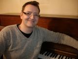 <h5>Didier Goethals, Klavier und Keyboard</h5>