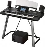 <h5>Keyboard</h5><p>Elektrisches Tasteninstrument mit mindestens 61 Tasten</p>
