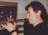 <h5>Matthias Merki, Trompete und MSE Brass</h5>